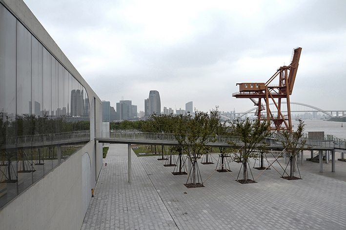 Long Museum West Bund